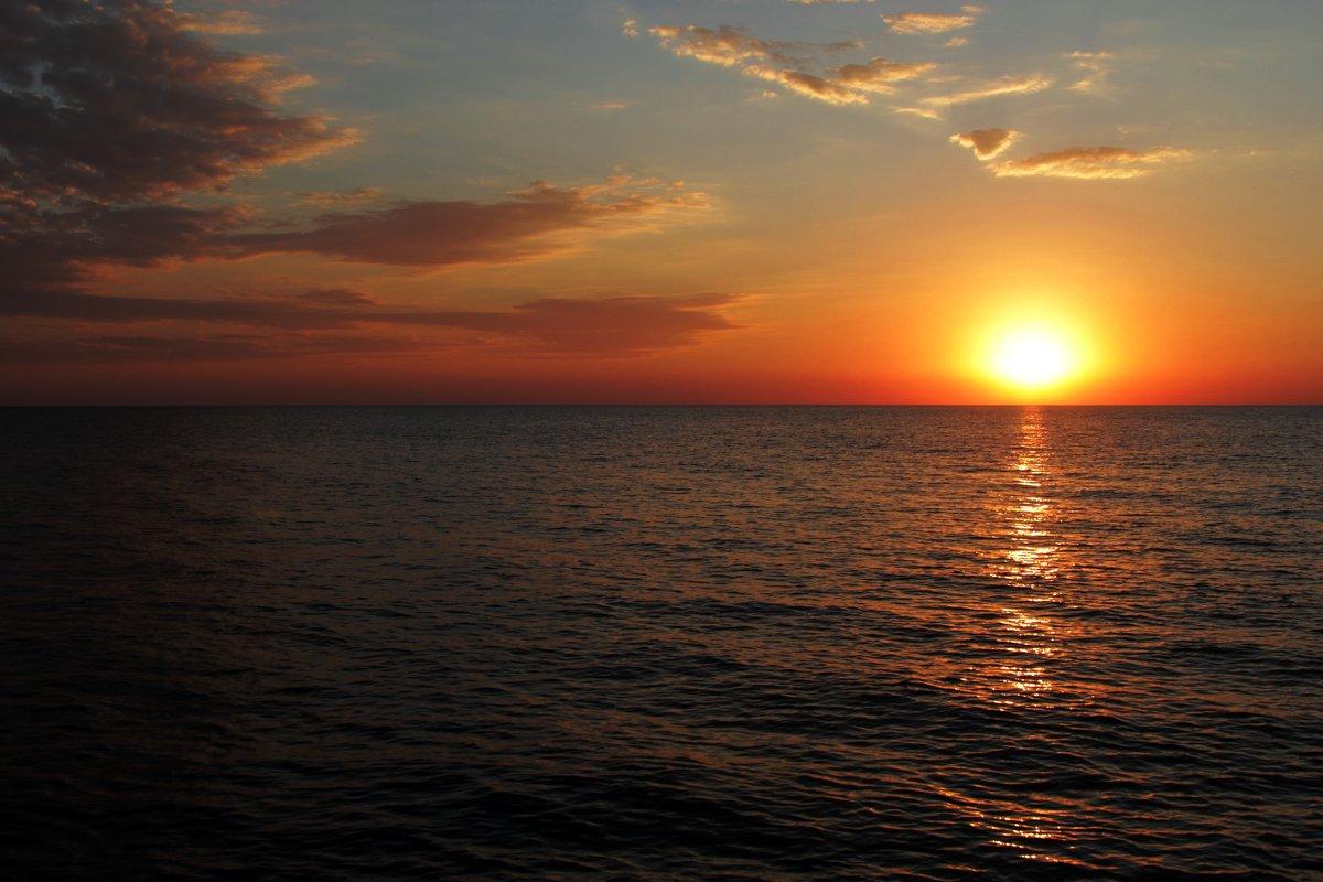 Черное море... - Ирина