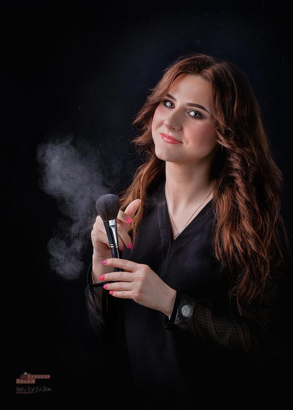 Портрет девушки 2 - Roman Sergeev