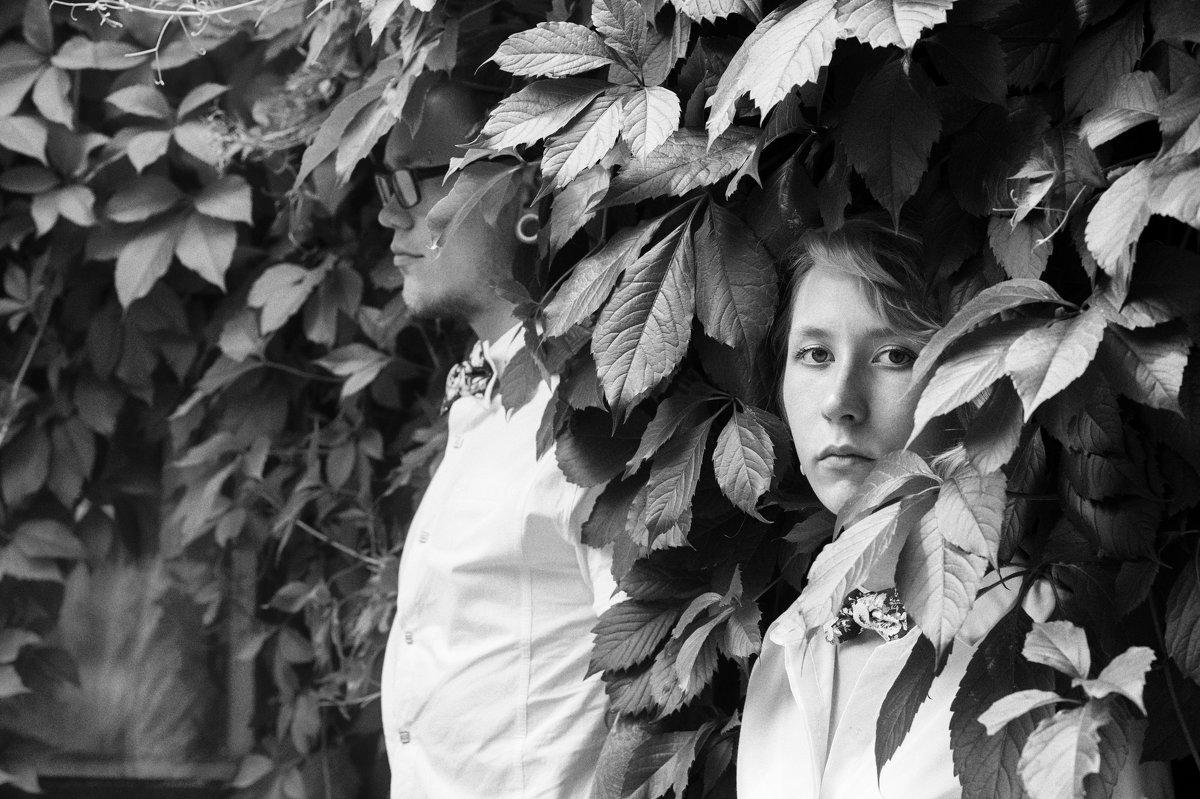 Свадебное фото - Виктория Велес