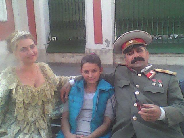 Москва город контрастов. - Аверьянов Александр