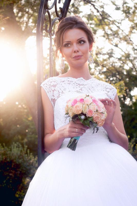 Мария - Евгения Курицына