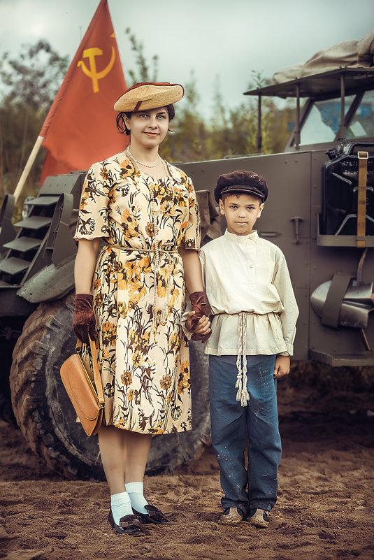 Мы из прошлого - Виктор Седов