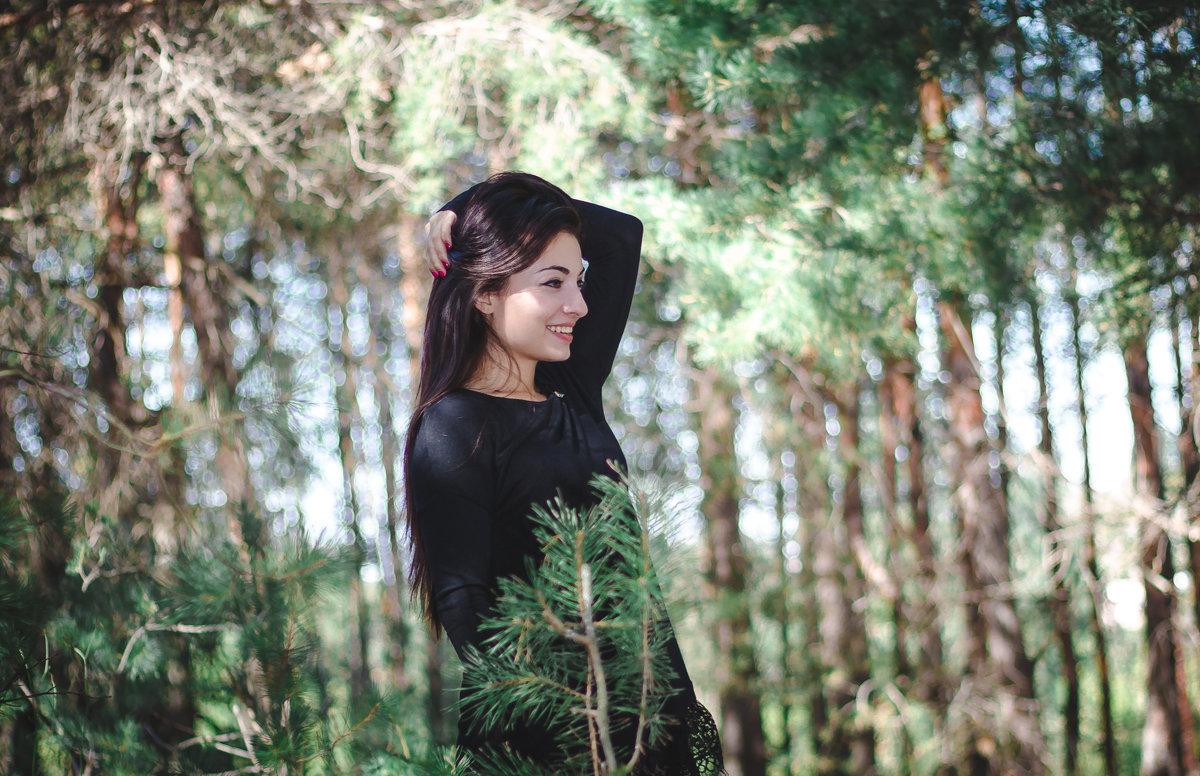 Сюзанна - Анастасия Хорошилова