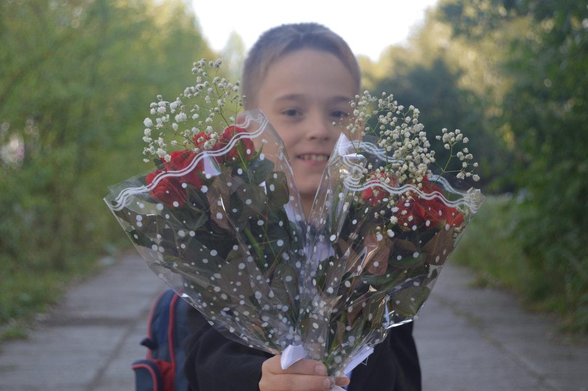 1 сентября - Татьяна Диораки