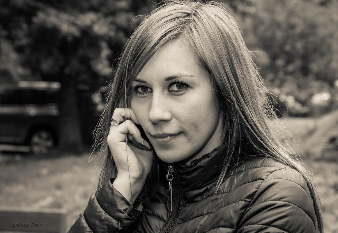 Подруга - Anna Enikeeva