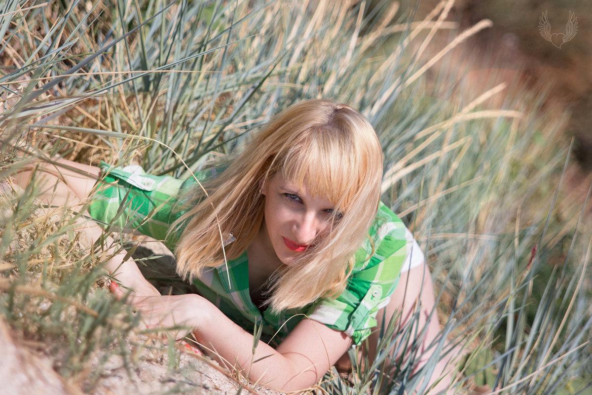 Женщины, они, как кошки! Мягкие, но хищные немножко... )) - Райская птица Бородина