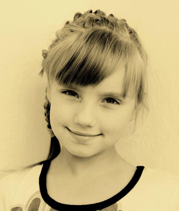 Моменты детства - Елена Фалилеева-Диомидова