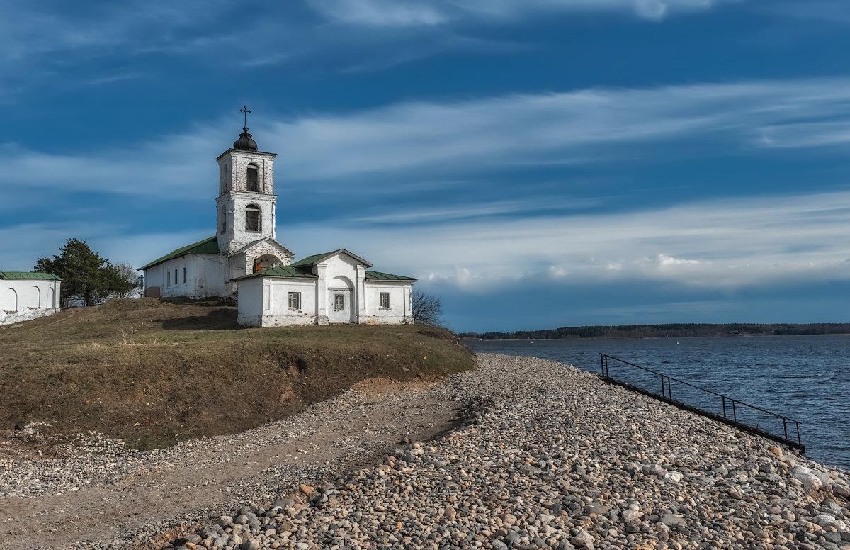 Воскресенский Горицкий женский монастырь - Оксана Ермихина