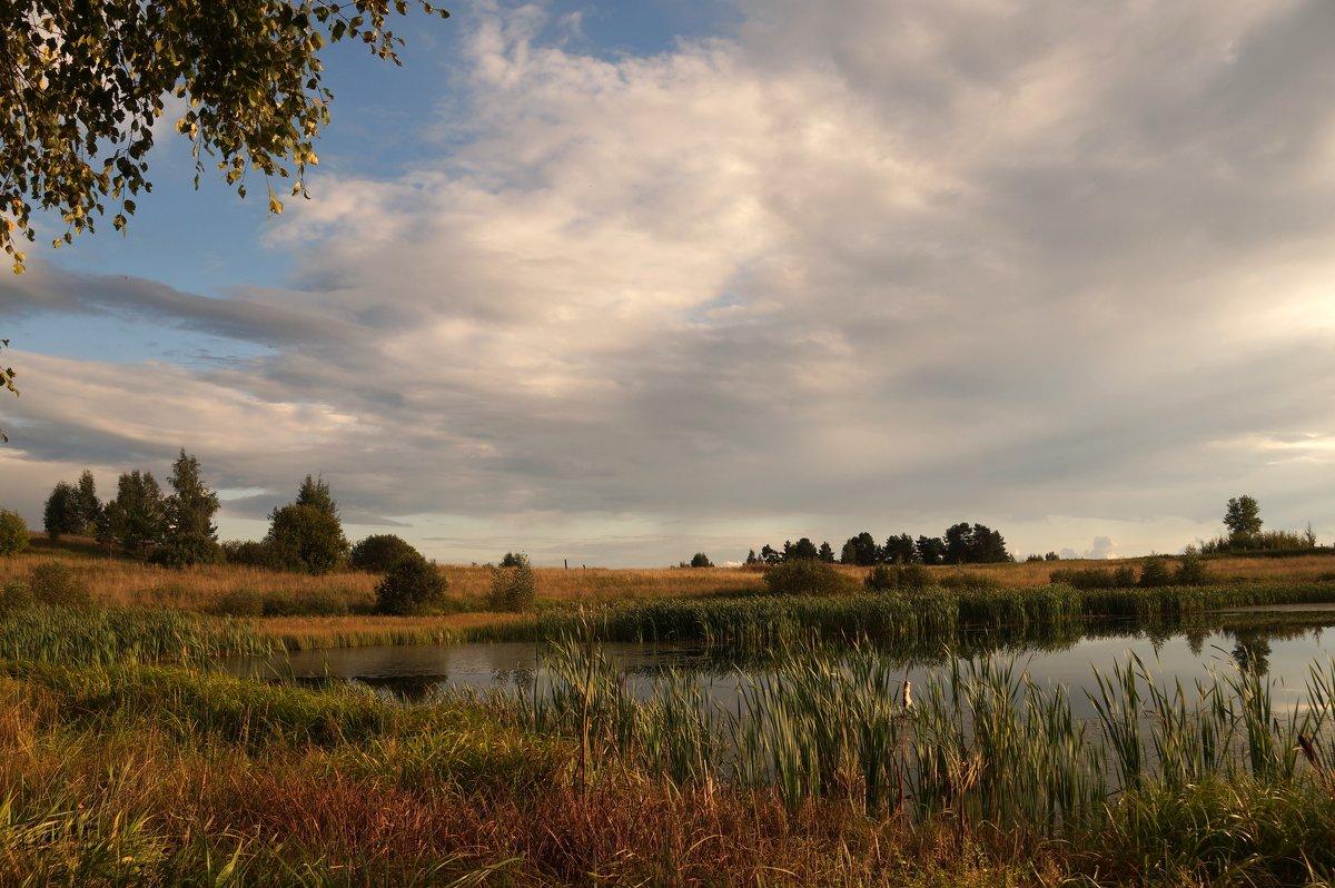 Деревня... - kolyeretka