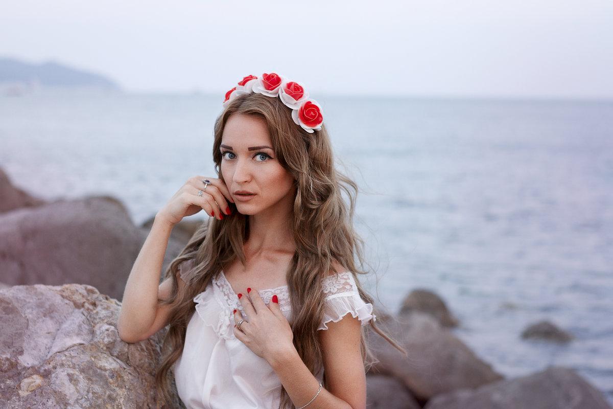 Катерина - Елизавета Владыкина