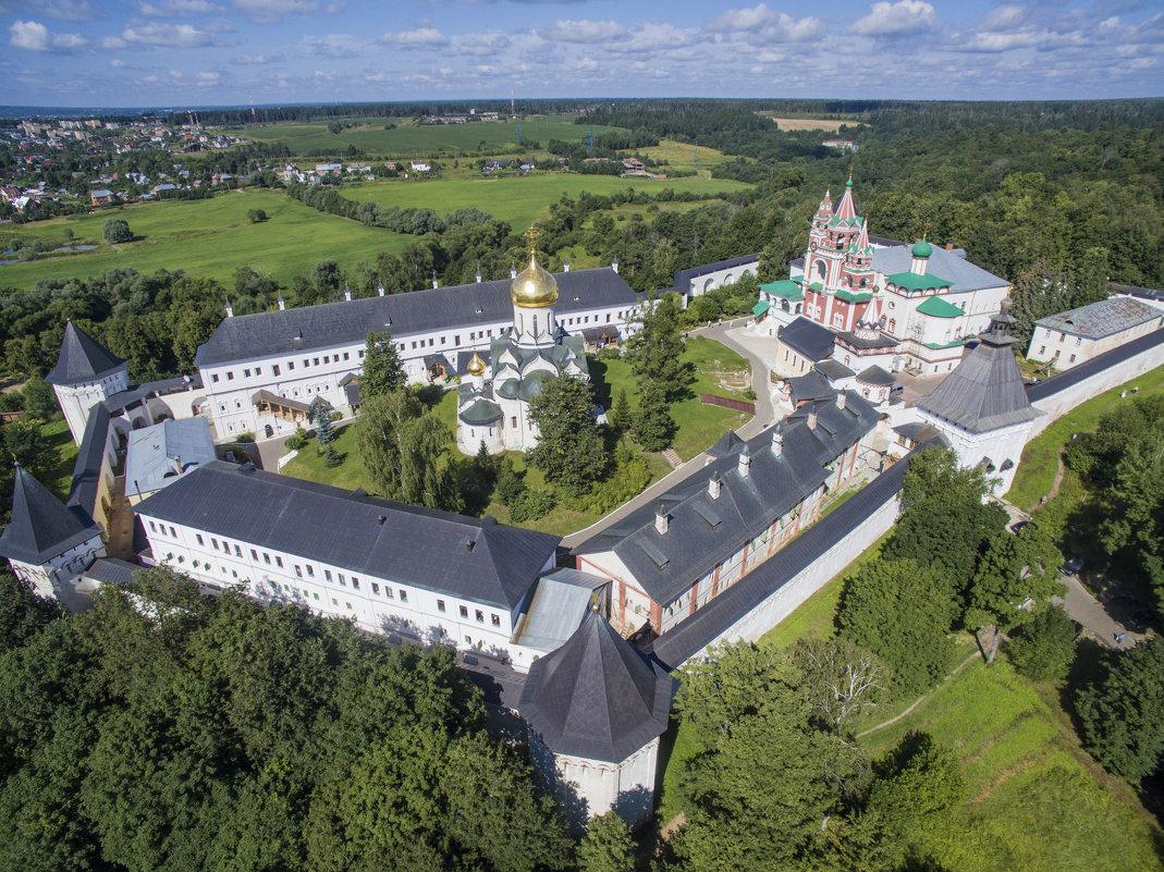 Звенигород - Николай