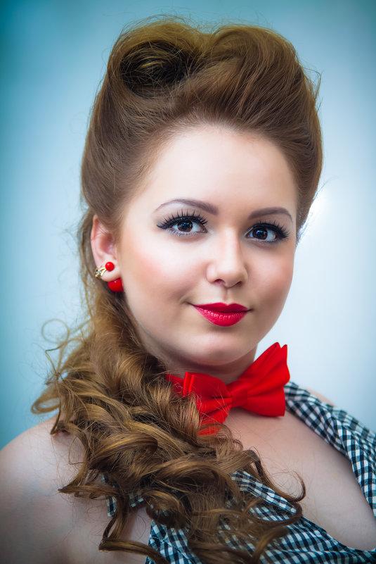 Вика - Sasha Bobkov