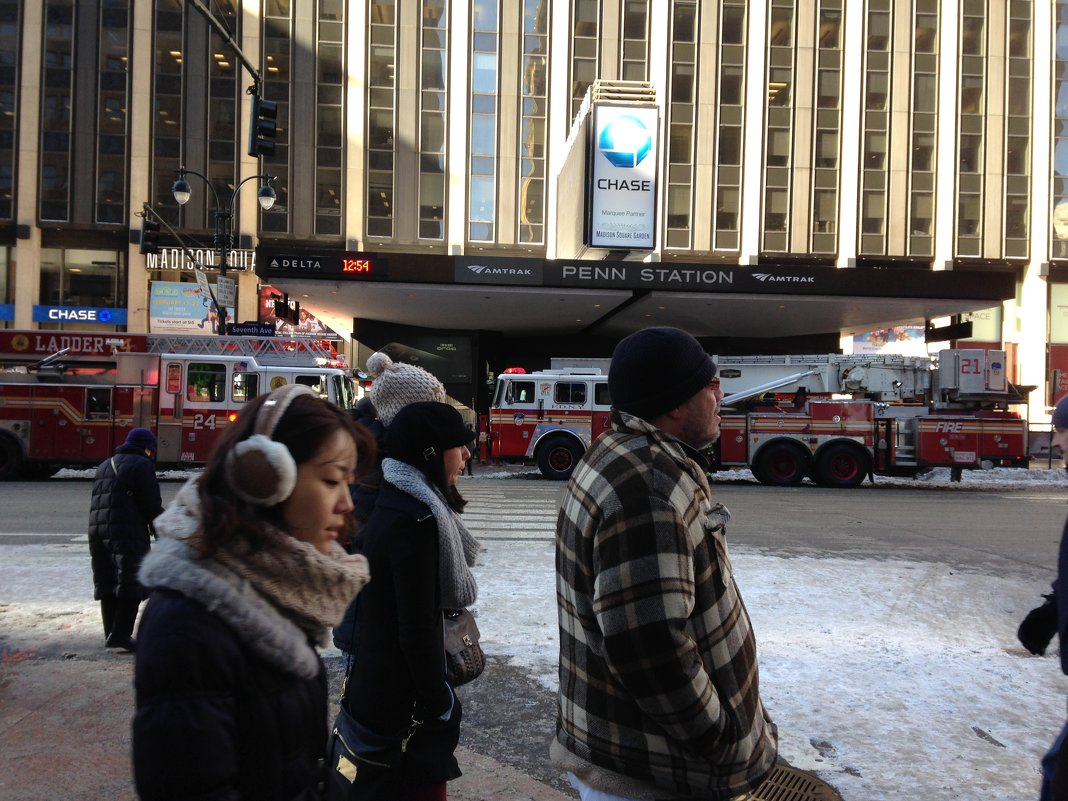 А  намв все  равно.......пожар в Нью Йорке - Виталий  Селиванов