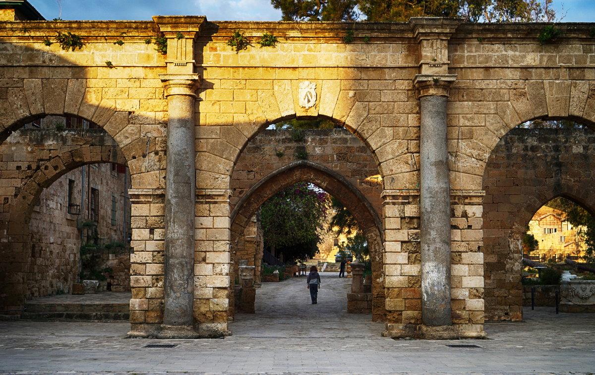 Северный Кипр - михаил кибирев