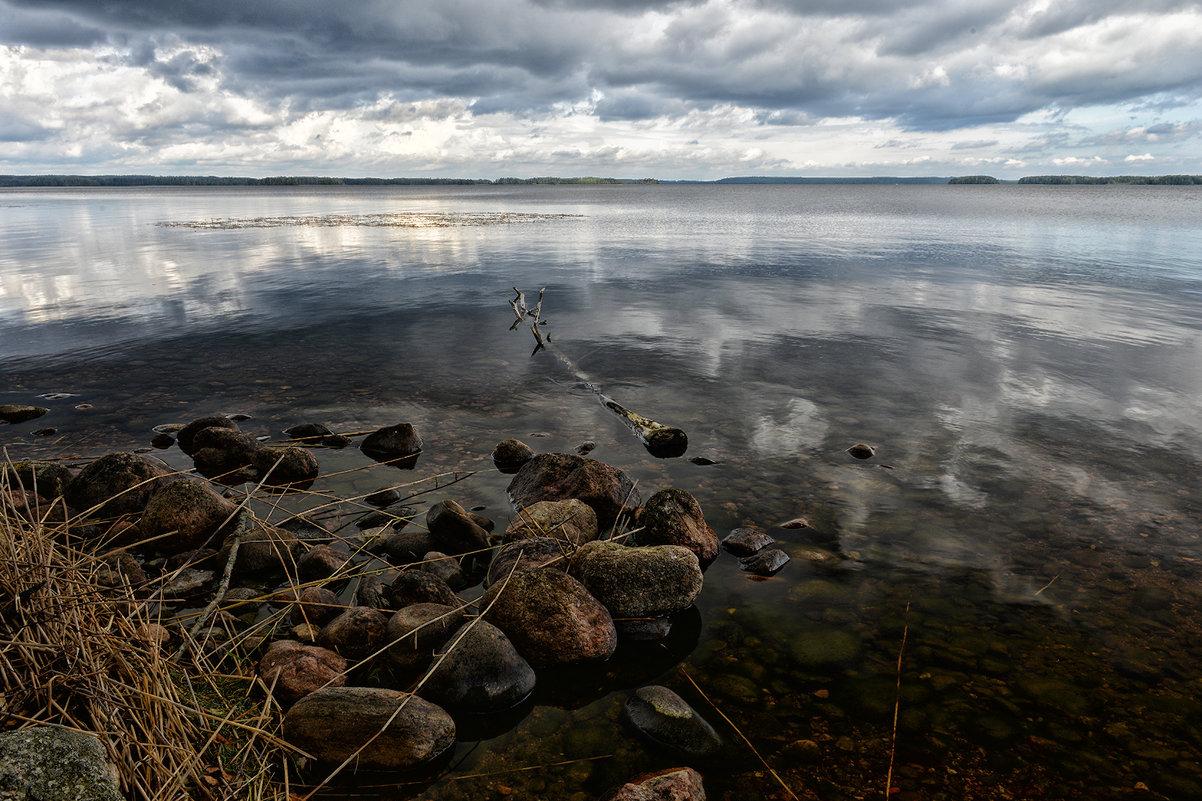 На озере Сайма - Valeriy(Валерий) Сергиенко