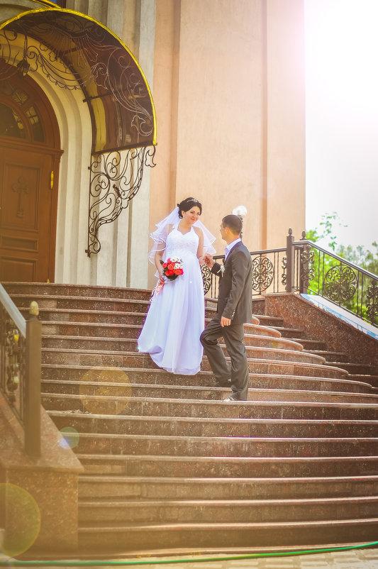 Свадьба - Света Кошкарова