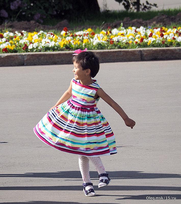 танец принцессы - Олег Лукьянов