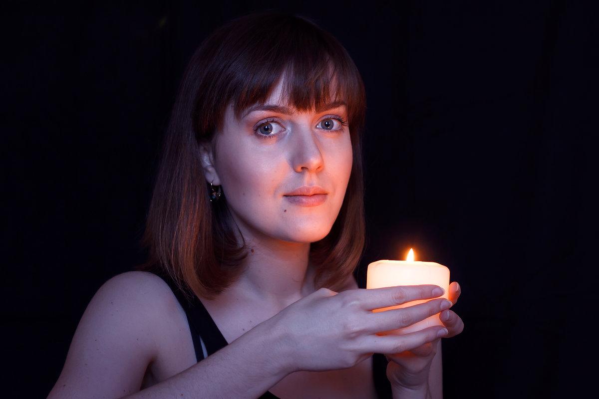 Мария - Ирина Kачевская