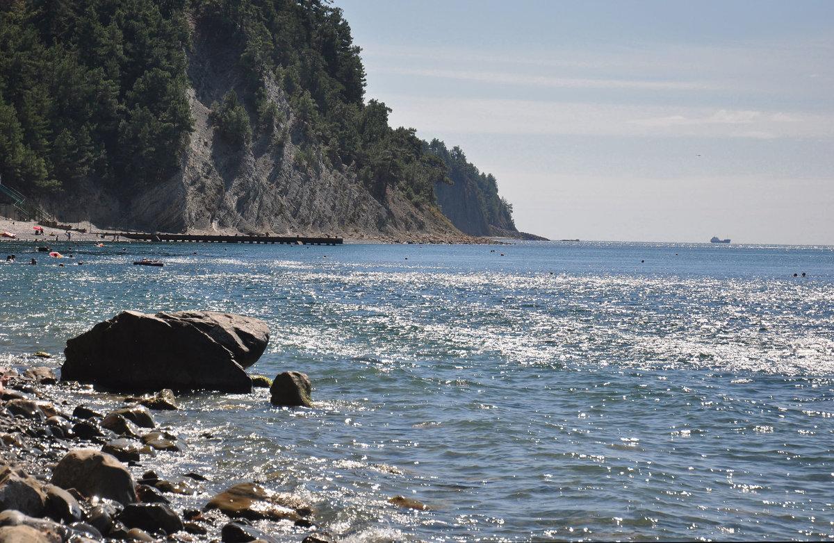 море - Августа