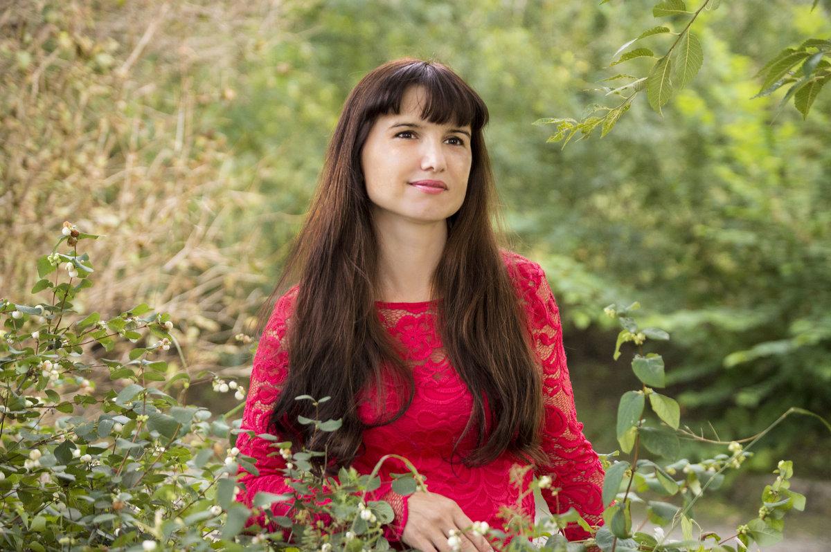 Юля ) - Ольга Широковская