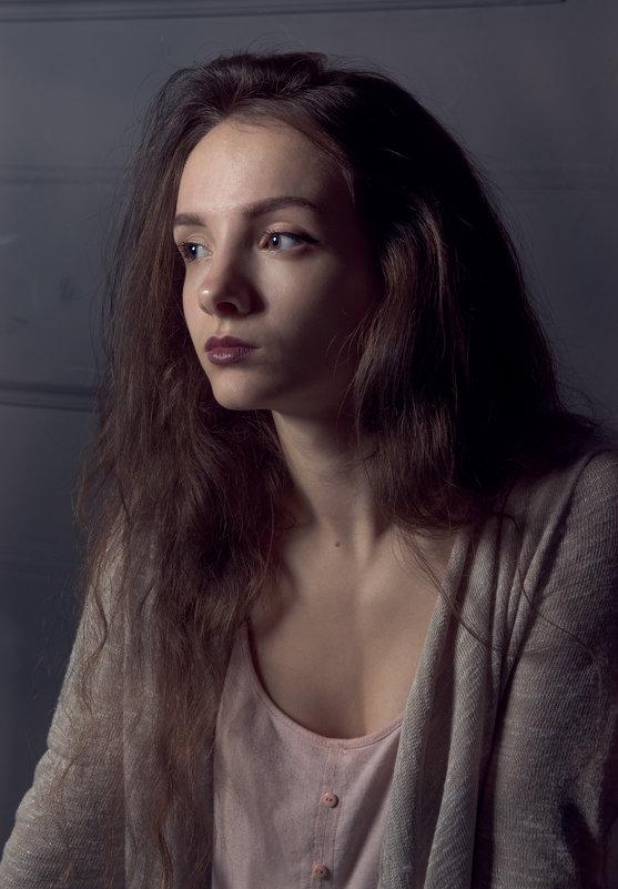 вникуда - Анна Мальм