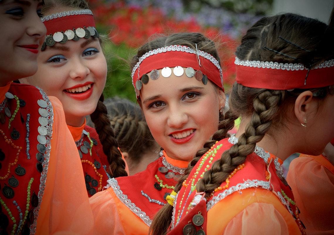 "Фестиваль ""Молочная река"" - arkadii"