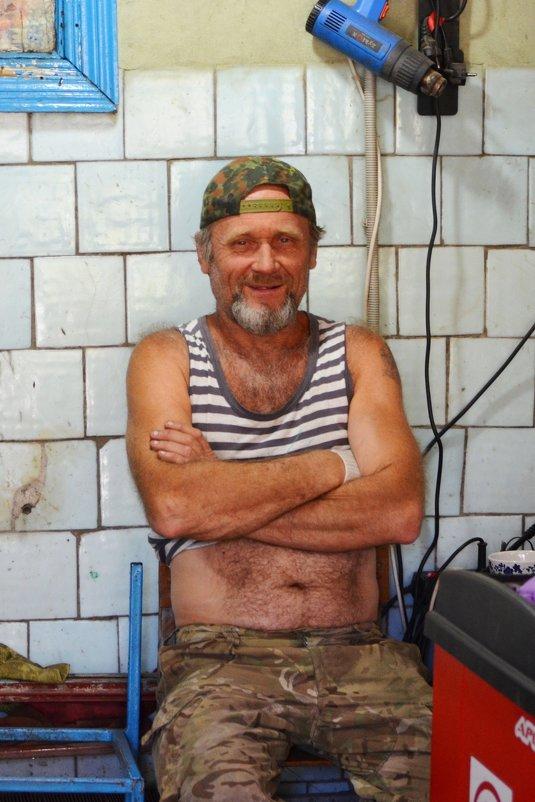 Николай - Анатолий Васильевич Белоконь