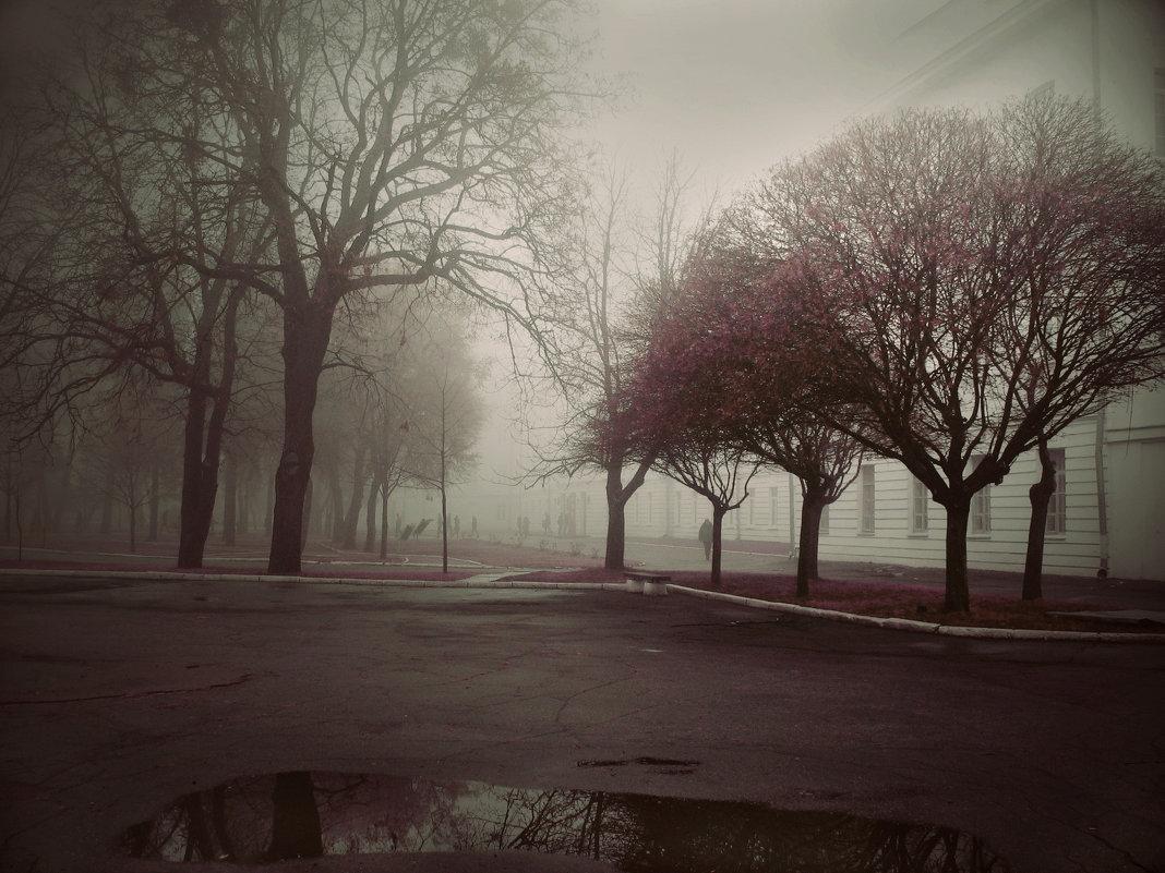 Туман - Hanna Mars