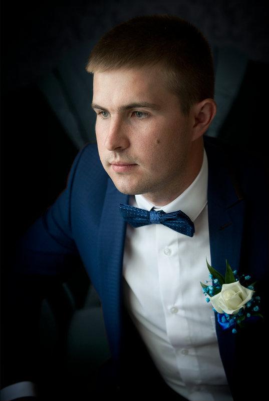 Андрей - Евгений Михайленко