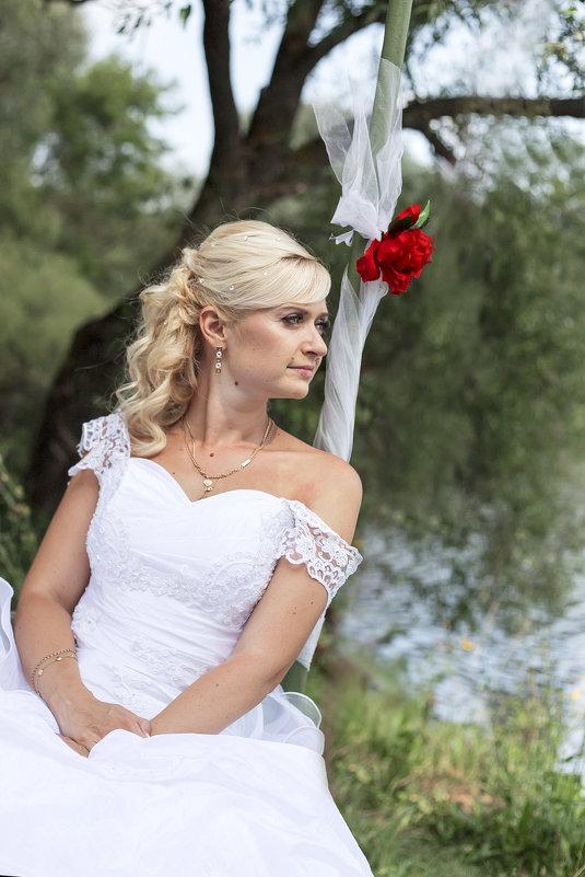 Невеста 2 - Вера Ковригина