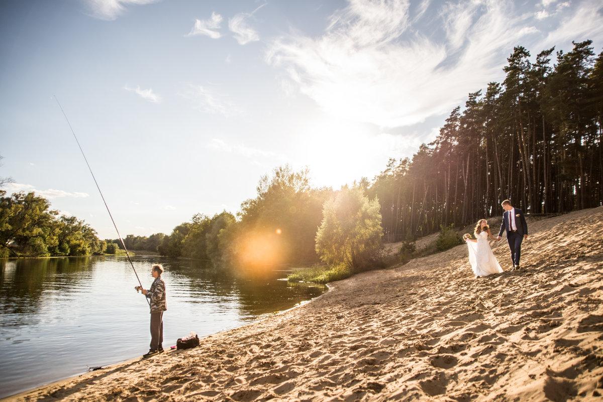 Свадьба - Лилия Винер