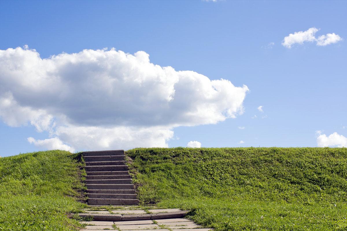 Лестница на облако - Татьяна Петранова