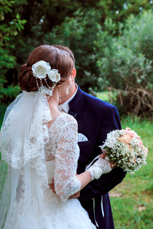Невеста - Ксения Антосяк