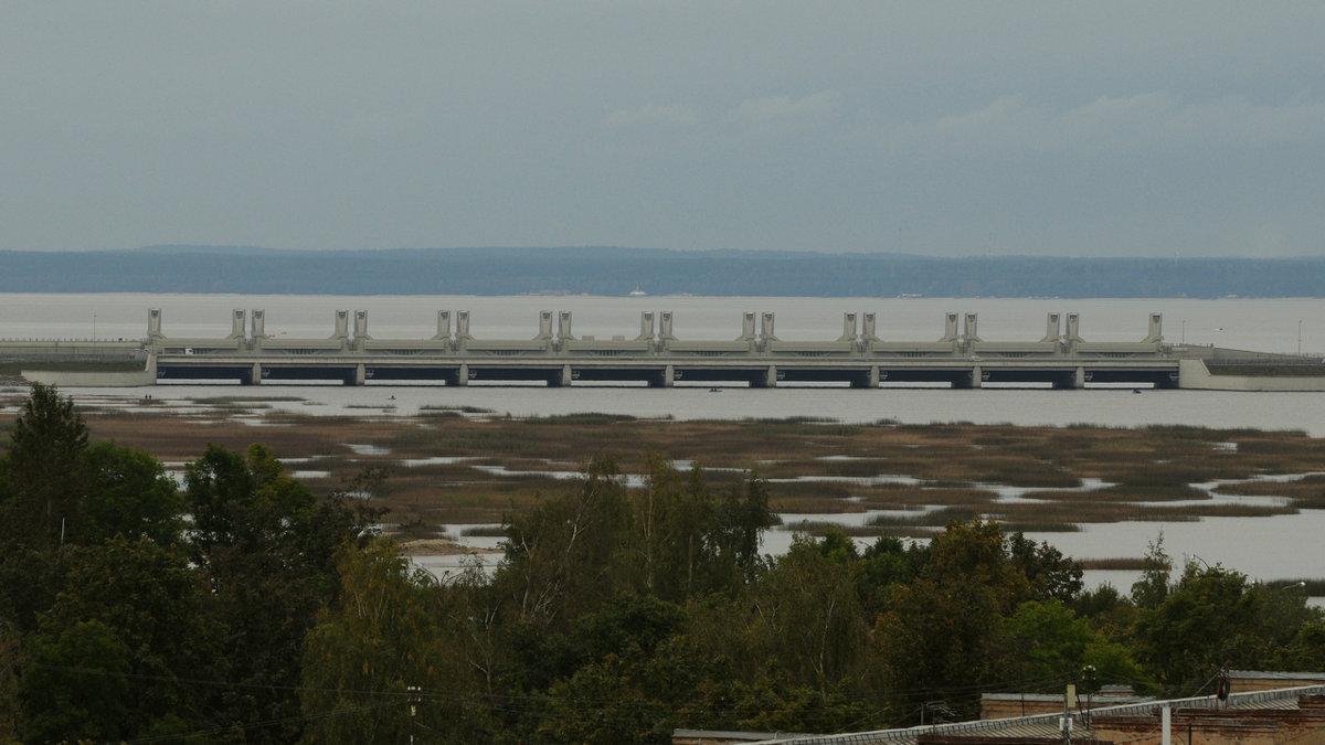Северный берег Финского залива - tipchik