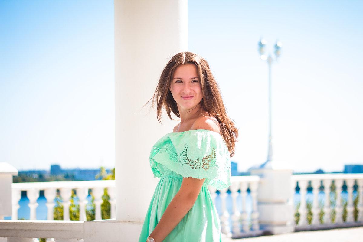 Ирина - Анастасия Хорошилова