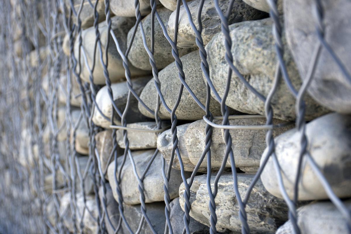 Камни в плену - azer Zade