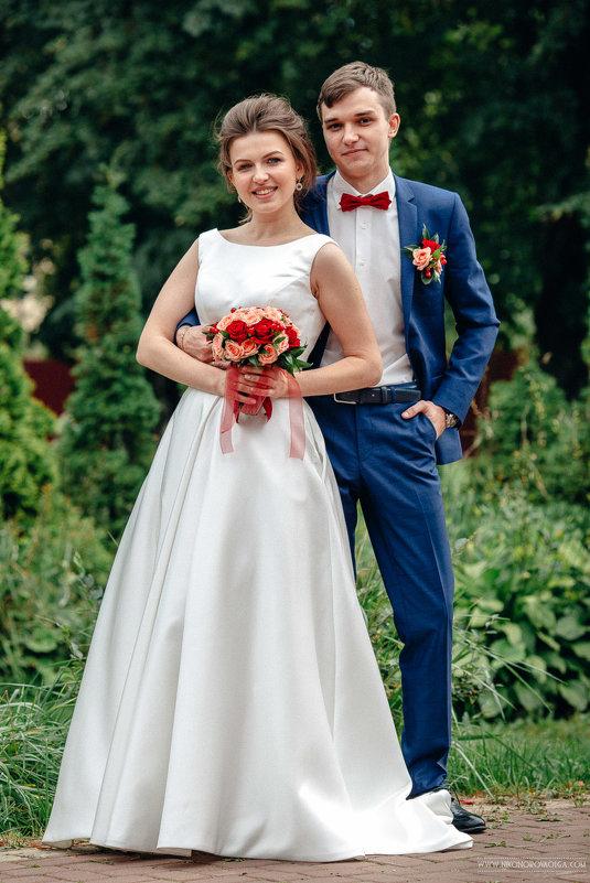 wedding - Ольга Никонорова