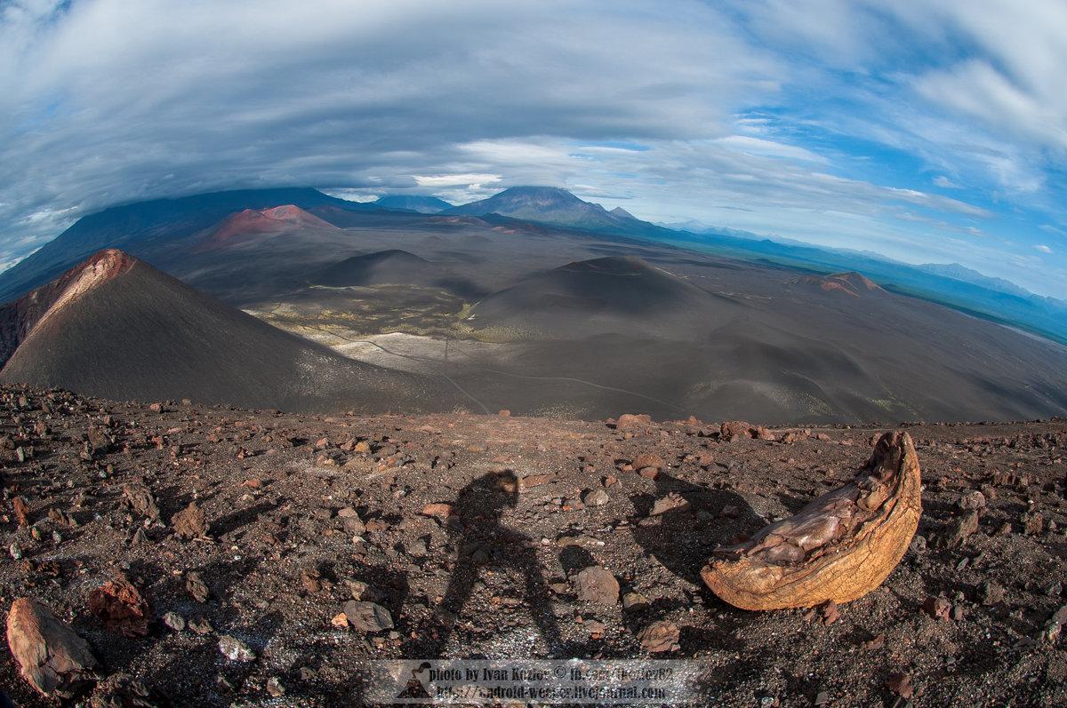 Гуляя по вулканам - Ivan Kozlov