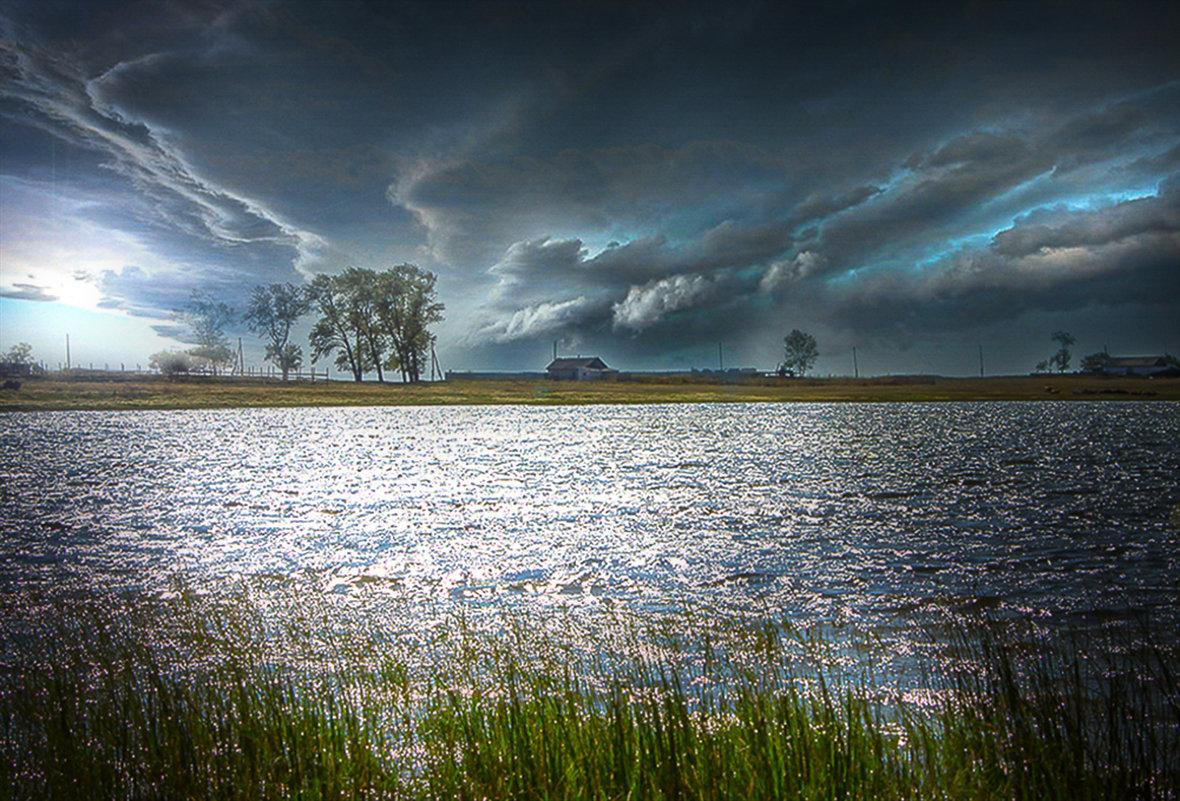 скоро дождь - Олег Белан
