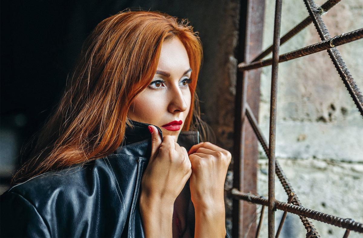Портрет - Сергей Анатольевич