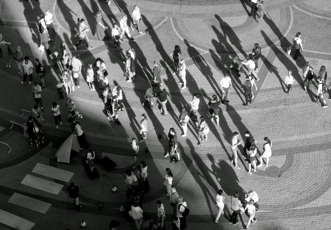 Ориентация во времени и в пространстве - Ирина Сивовол