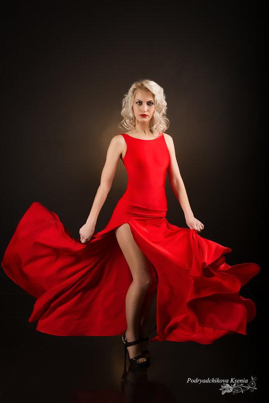 Мисс - Ксения Подрядчикова