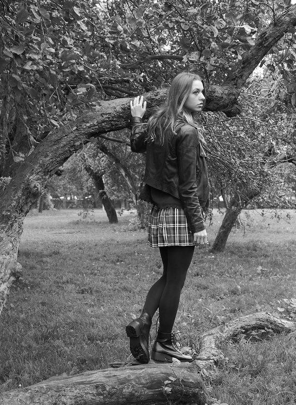 Ирина - Тарас Золотько