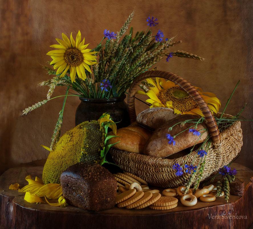 Хлебный - Вера