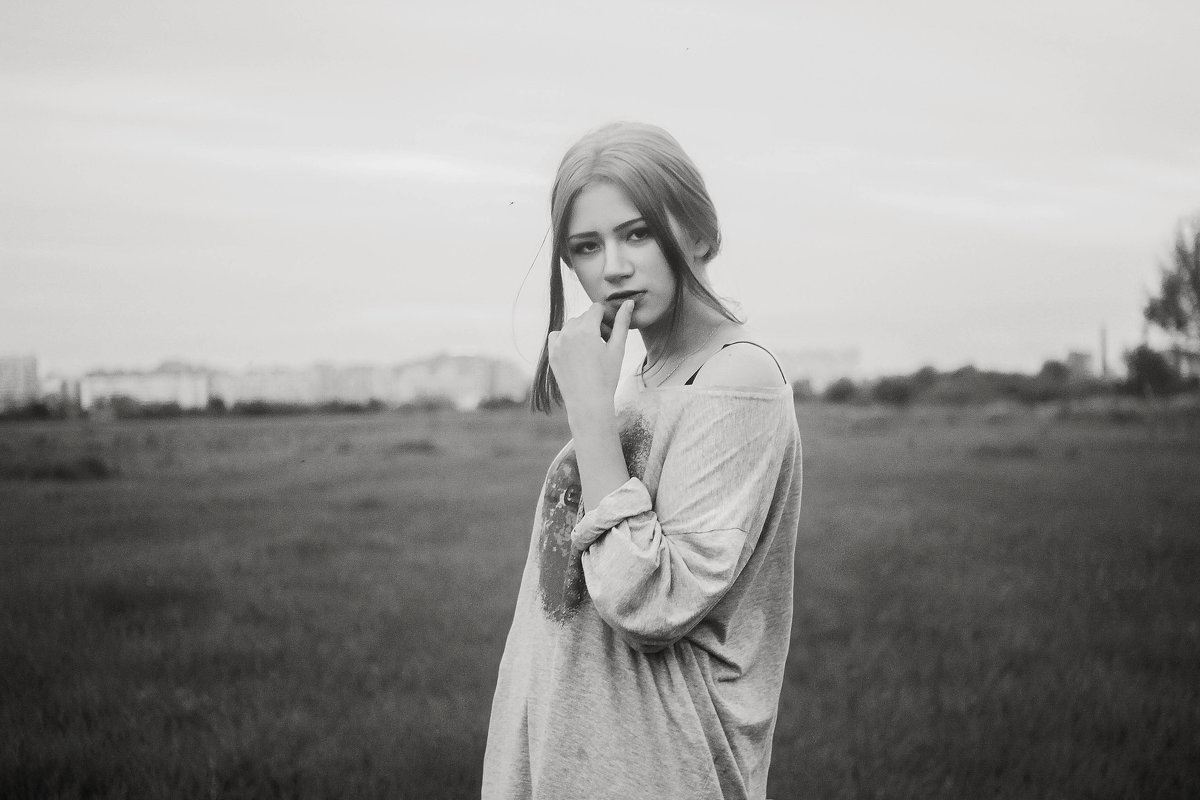 Анастасия - Люба Кондрашева