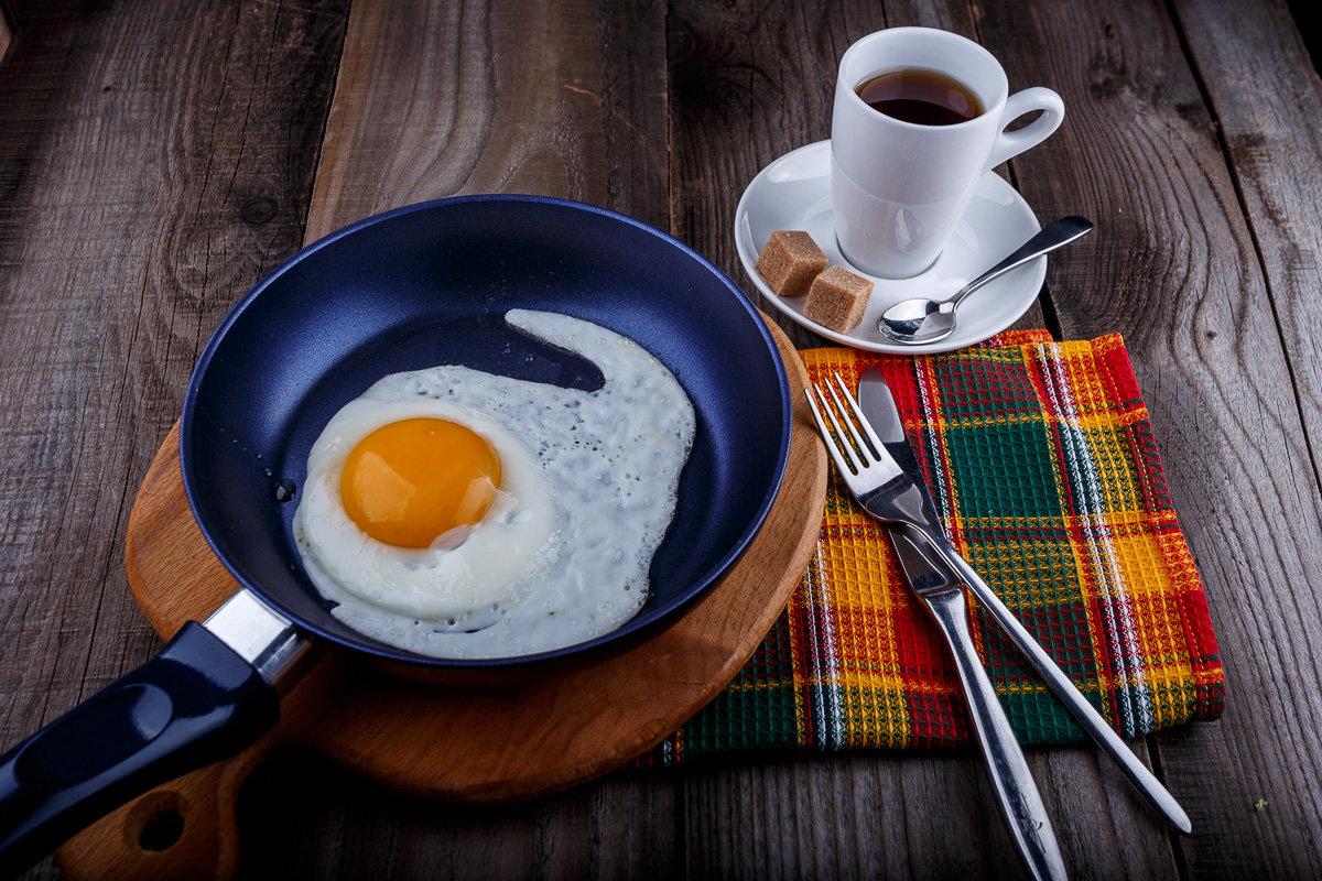 завтрак - Игорь Н