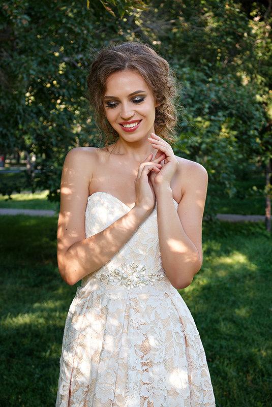 Невеста Юлия - Вероника Пастухова