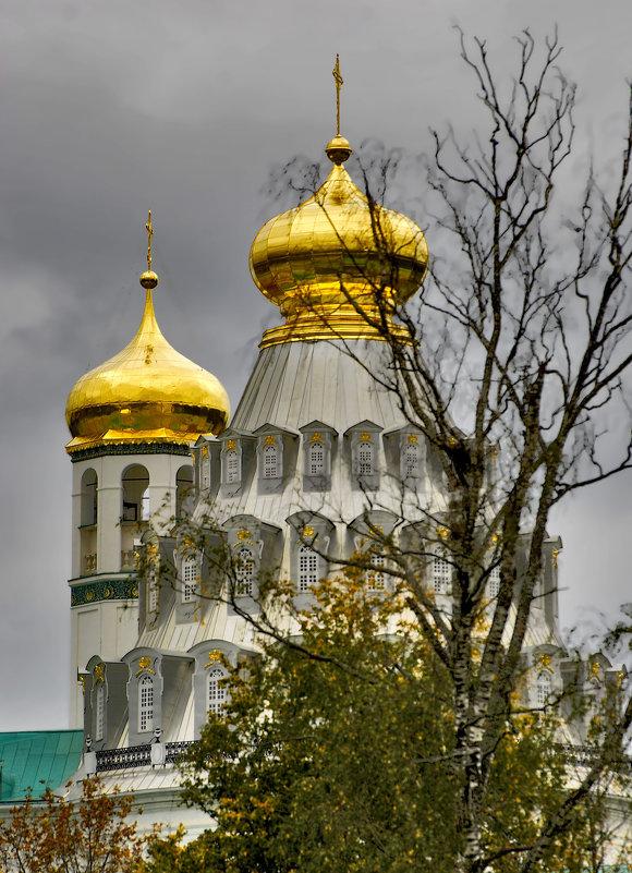 Новый Иерусалим - sergej-smv