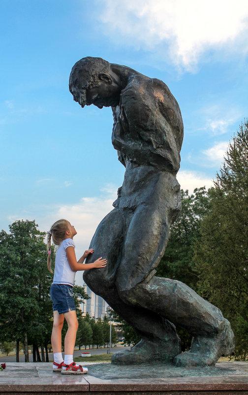 Парк победы - Elena Ignatova