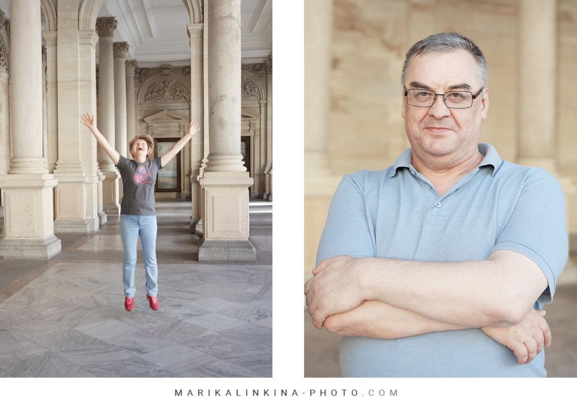 Семейная фотоистория - Marija Калинкина